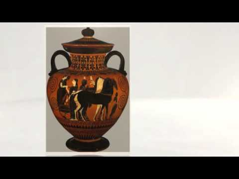 Ancient Greek Pottery | hellenic-art.com