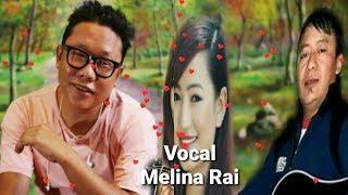 Melina Rai hit Adhunik song Timilai Ma