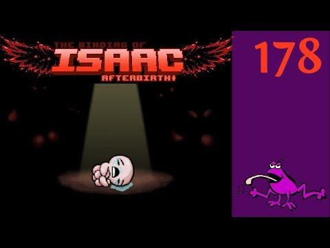 Three Dollars, The Binding of Isaac: Afterbirth+ Let's Play Ep #178 [???? ????]