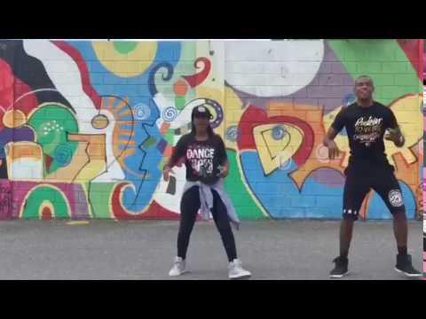 Doh Play Dat - Machel Montano - Zumba Fitness Choreo