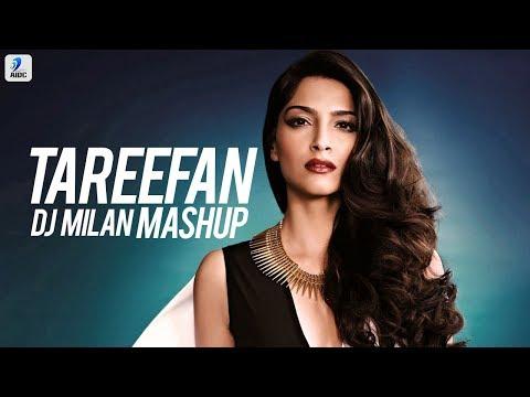 Tareefan (Mashup) - DJ Milan Singapore | Badshah | Qaran | Kareena Kapoor | Sonam Kapoor