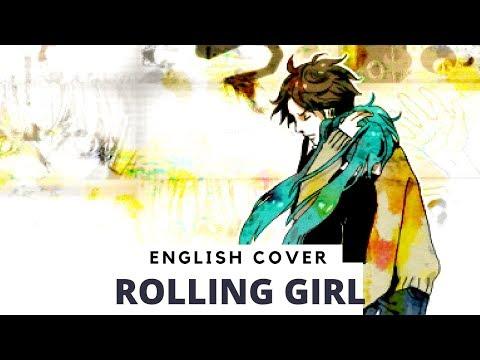 Rolling Girl / ローリンガール - Riyōsha Remix (English cover by Froggie)