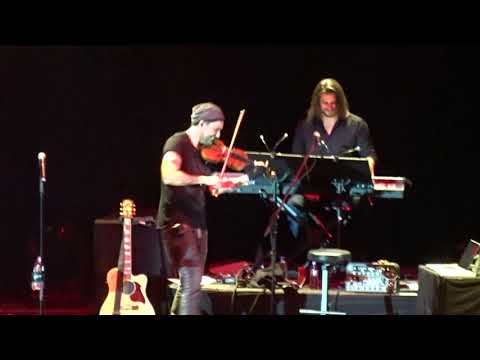 David Garrett - Live and Let Die (HD Video - Sofia, Bulgaria - 29.09.2018)