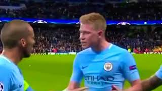 "Man City's Kevin De Bruyne loses his shit ""Let me talk!"""