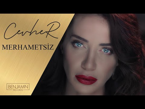 Cevher - Merhametsiz ( Official Video Klip )