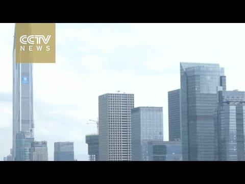 Shenzhen house market heats up under new policy