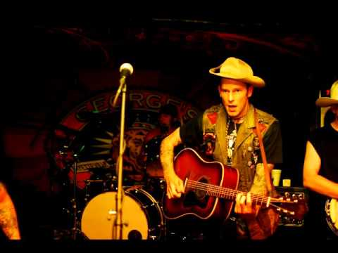 Hank Williams III - Dick In Dixie live