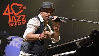 roberto fonseca afro mambo jazzinmarciac 2017