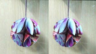 3D Christmas Ornament-4   3D Christmas Decor Diwali Decorations  New year Decor   Home decor ideas