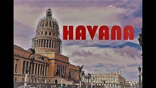 Gambar cover KUBA / HAVANA 1/2 - Putopis 074