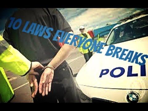 10-laws-every-citizen-breaks