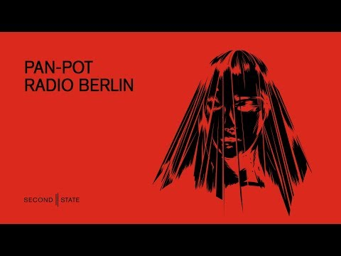 Pan-Pot - Radio Berlin