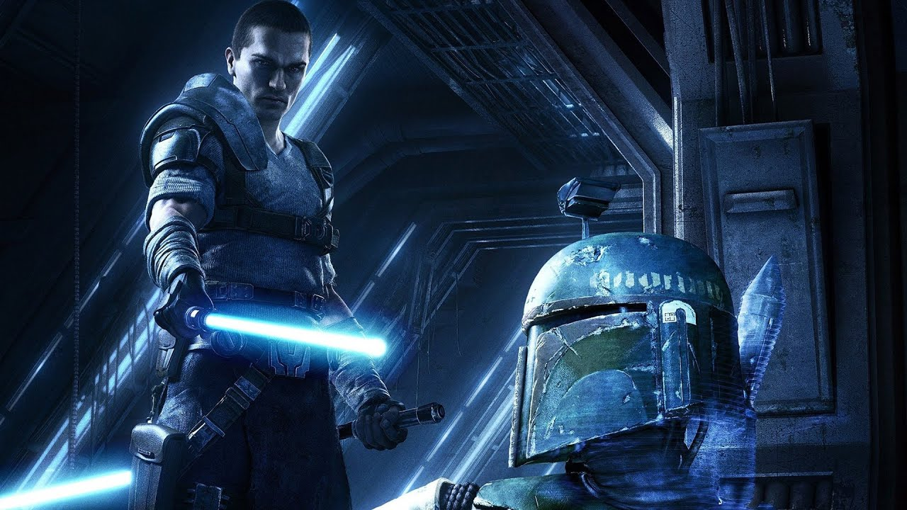 Star Wars The Force Unleashed Ii Trailer Quot New Soundtrack