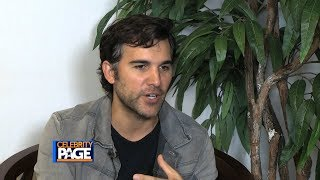 One on One: Fuller House's Juan Pablo Di Pace