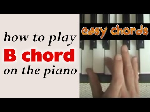 how to add piano chords on finale