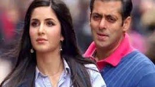 Salman Khan Launches Katrina's Sister Isabel Kaif In 'Dr Cabbie'