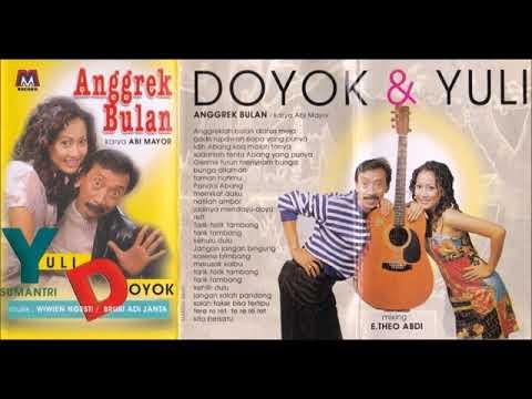 Anggrek Bulan / Yuli Sumantri & Doyok (original Full)