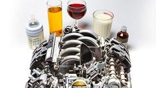 видео Присадки для двигателя: увеличение мощности или смерть мотора?