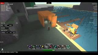 ROBLOX Pirate Coach660 (Part:2)