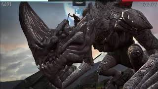 Download Video Infinity blade 3 kill the dragon part 2 the ending MP3 3GP MP4