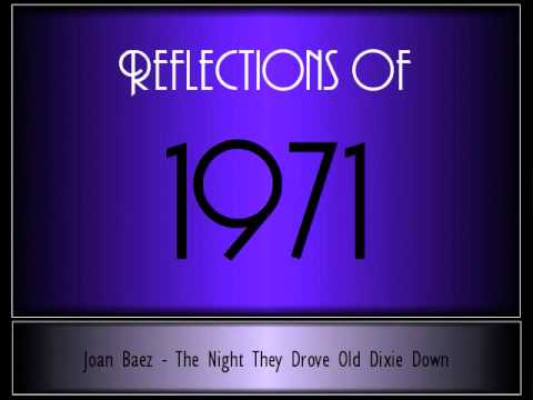 Reflections Of 1971 ♫ ♫  [65 Songs]