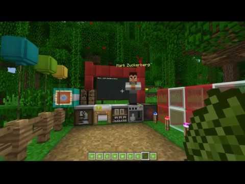 How to make Glowsticks in Minecraft bedrock