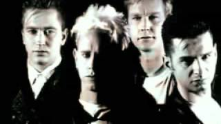 Depeche mode - Enjoy the silence 2012
