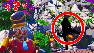 8000 IQ Versteck in China Town! l Fortnite Hide and Seek!