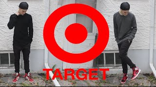 SWAG AT TARGET!!! CLOTHING HAUL/ CHEAP FITS!