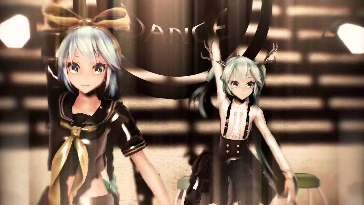 Mmdshake It Off Tda 初音ミク