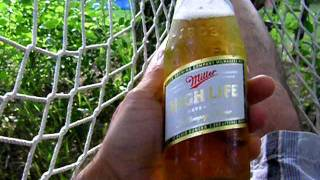 Happy Fourth of July! Miller High Life Time! Beer Me