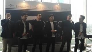 5Romeo Sebatas Mimpi (feat. Hedi Yunus)