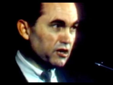 Revealing George Wallace TV Documentary