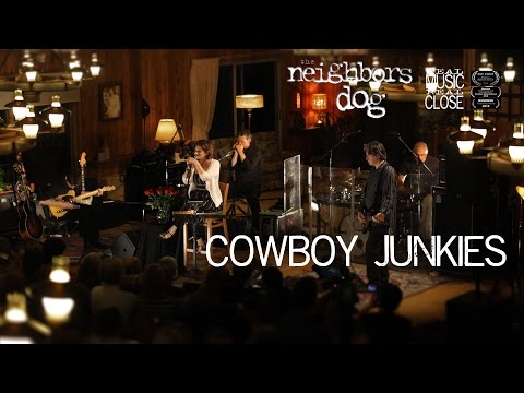 Cowboy Junkies - Sweet Jane