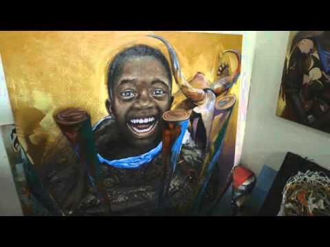 African Masters 2:  Tanzania