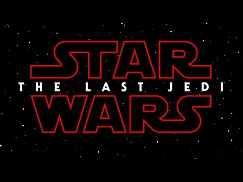 Thumbnail: Star Wars Episode VIII Official Title & First Poster Revealed