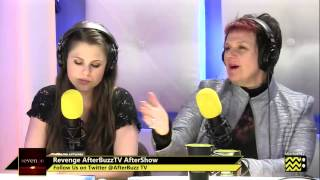 "Revenge After Show  Season 2 Episode 19 ""Identity"" 