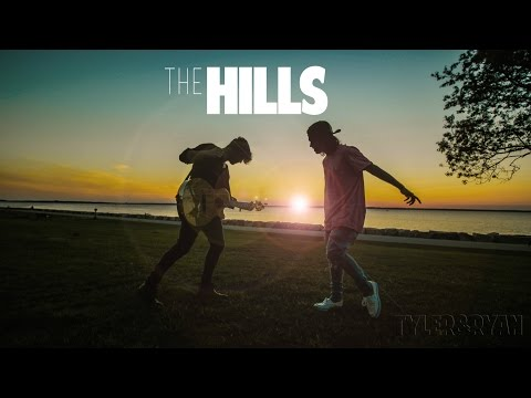 The Hills - The Weeknd (Tyler & Ryan Cover)