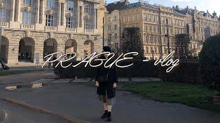 [세령 _vlog] 프라하브이로그 /마지막 프라하 / …