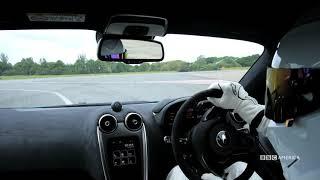 Stig Lap: The McLaren 600LT | Top Gear Sunday at 8pm | BBC America