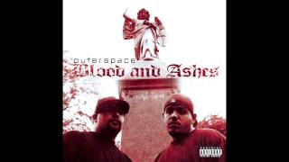 """Outerspace - """"The Revolution"""" (feat. Celph Titled) [Official Audio]"""