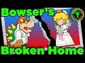 Game Theory: Bowser's BROKEN HOME in Sup