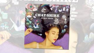 IU – CHAT SHIRE Mini Album Full Audio