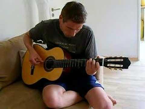 Jamaica Farewell Guitar Youtube