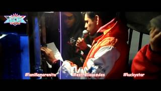Sonido Lucky Star - La Niña Morenita - San Andres Azumiatla 2014