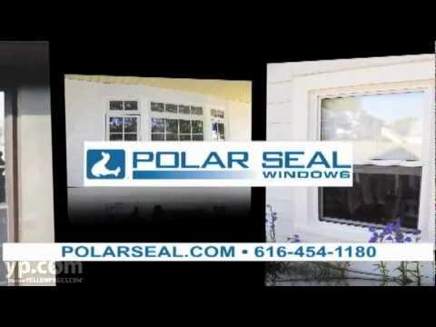 Polar Seal Windows | Grand Rapids, MI