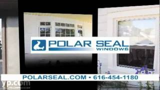 Polar Seal Windows | Grand Rapids, MI