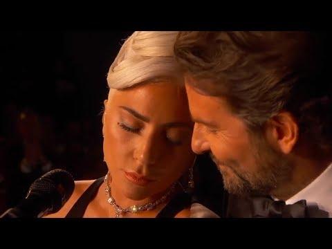 Lady Gaga & Bradley Cooper - Shallow (7 марта 2019)