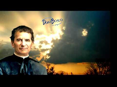 Don Bosco Soy De Los Tuyos Youtube