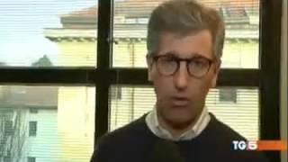 18/03/2017 - TG5 (Canale 5) - Negoziazione assistita, il ruolo del notaio